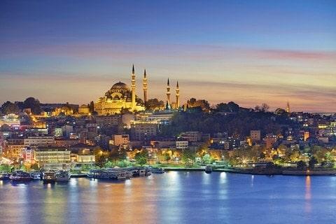 5 Tips Yang Patut Anda Lakukan Apabila Melancong Ke Turki