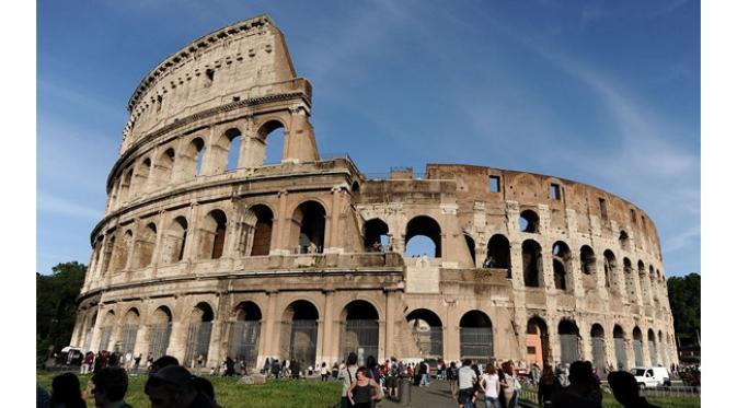 Keunikan Tempat Bersejarah Negara Luar Yang Patut Anda Terokai